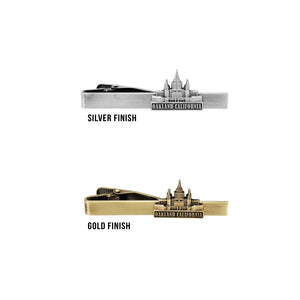 Oakland California Temple Tie Bar