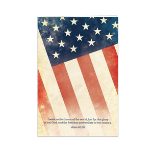 Flag Program Cover