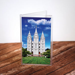 Temple Recommend Holders (Click to Select Temples)