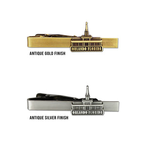 Orlando Florida Temple Tie Bar