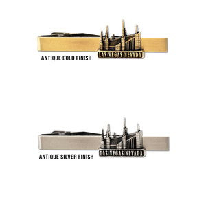 Las Vegas Nevada Temple Tie Bar