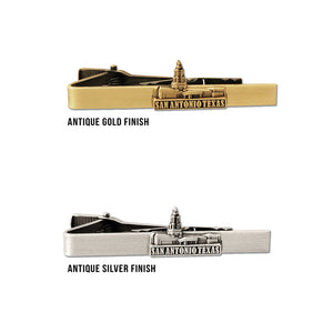San Antonio Texas Temple Tie Bar