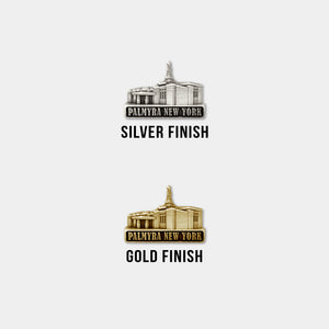 Payson Utah Temple Pin