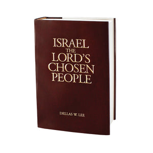 Israel Gods Chosen People Book