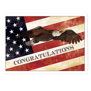 Eagle Scout Greeting Card