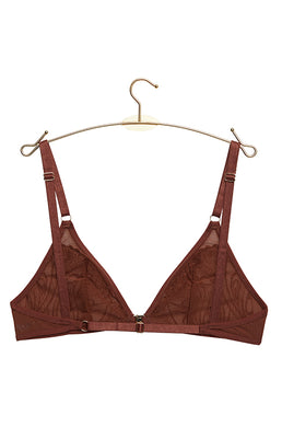 Our Lace Bralette #4