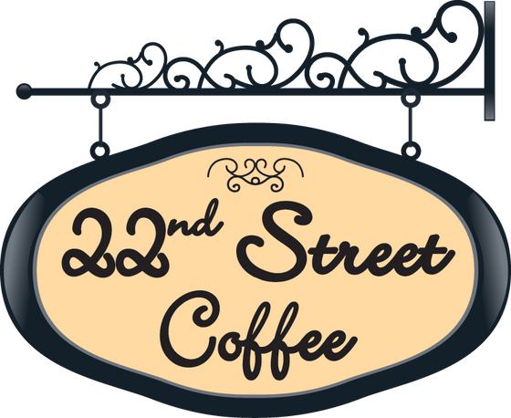 22nd Street Coffee