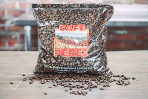 22nd St Cafe Perez Espresso