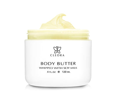 Body Butter 4fl.oz.