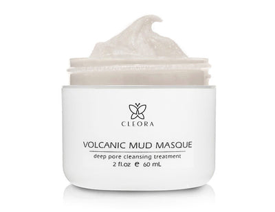 Volcanic Mud Masque - 2fl. oz. 60ml.