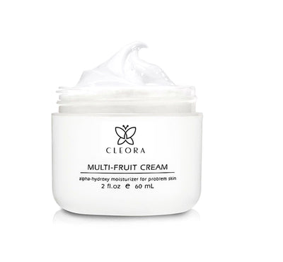 Multi-Fruit Day Cream