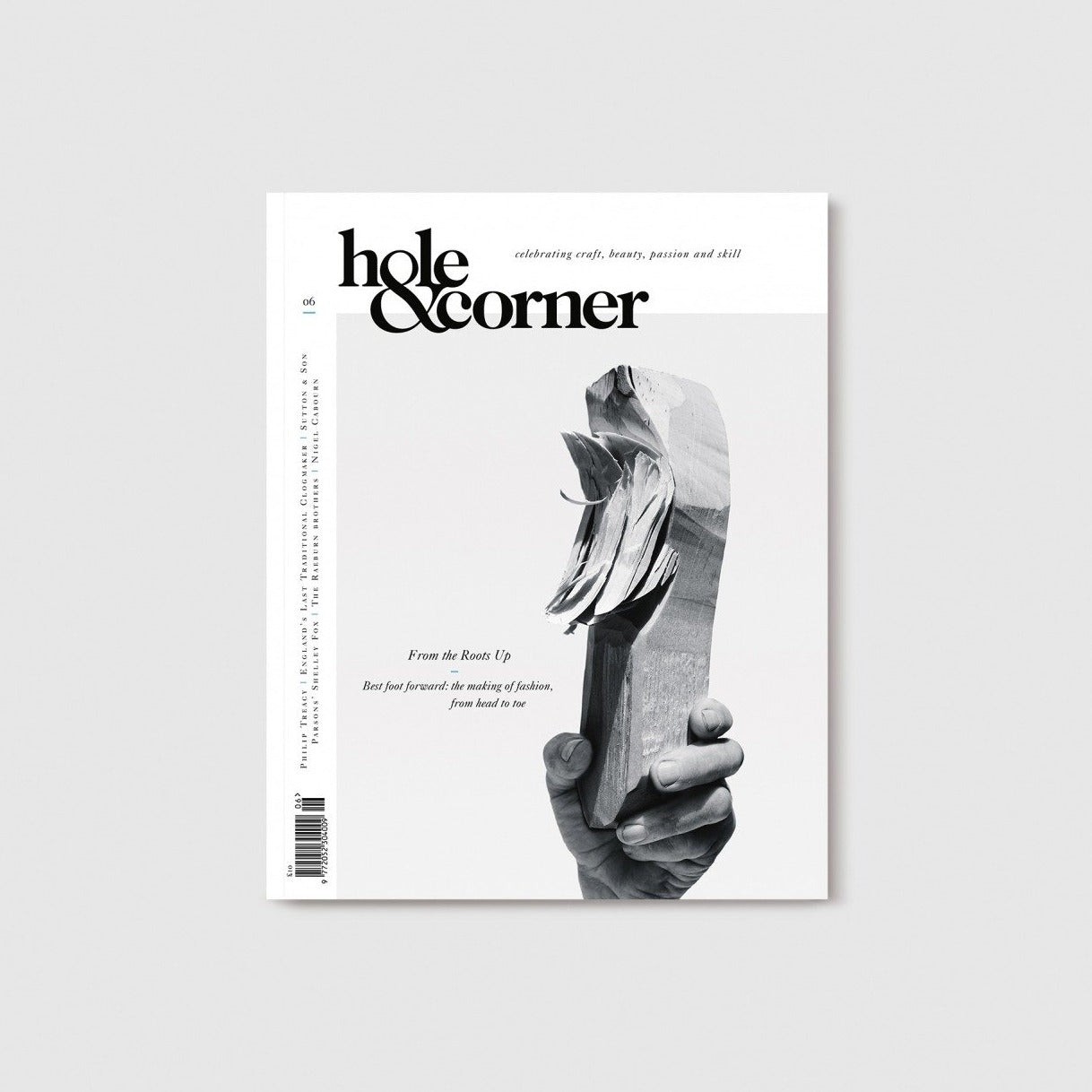 Issue 06: Fashion