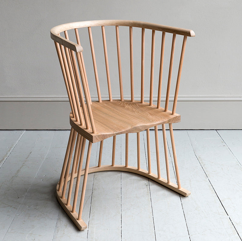 Flip Chair - natural