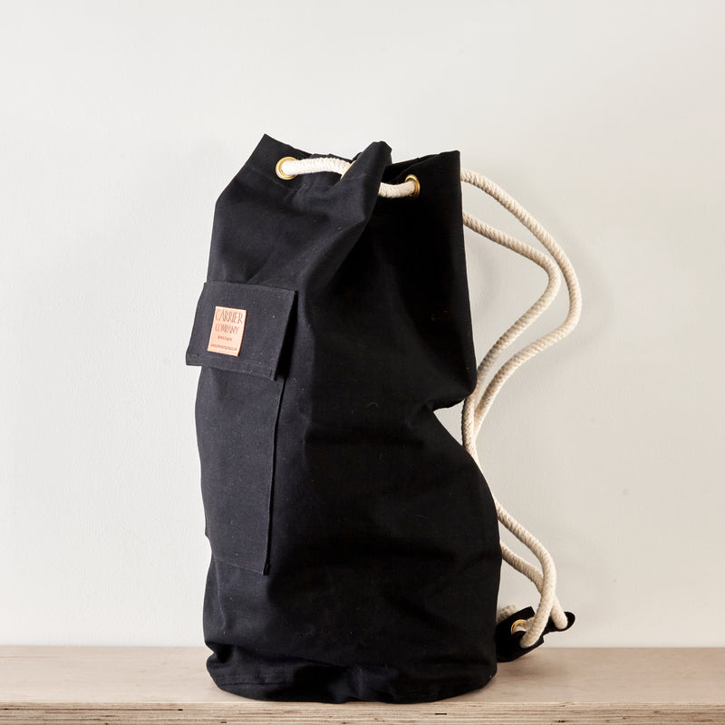 Duffle bag canvas