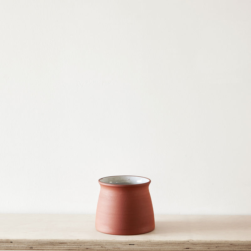 Terracotta plant pot small