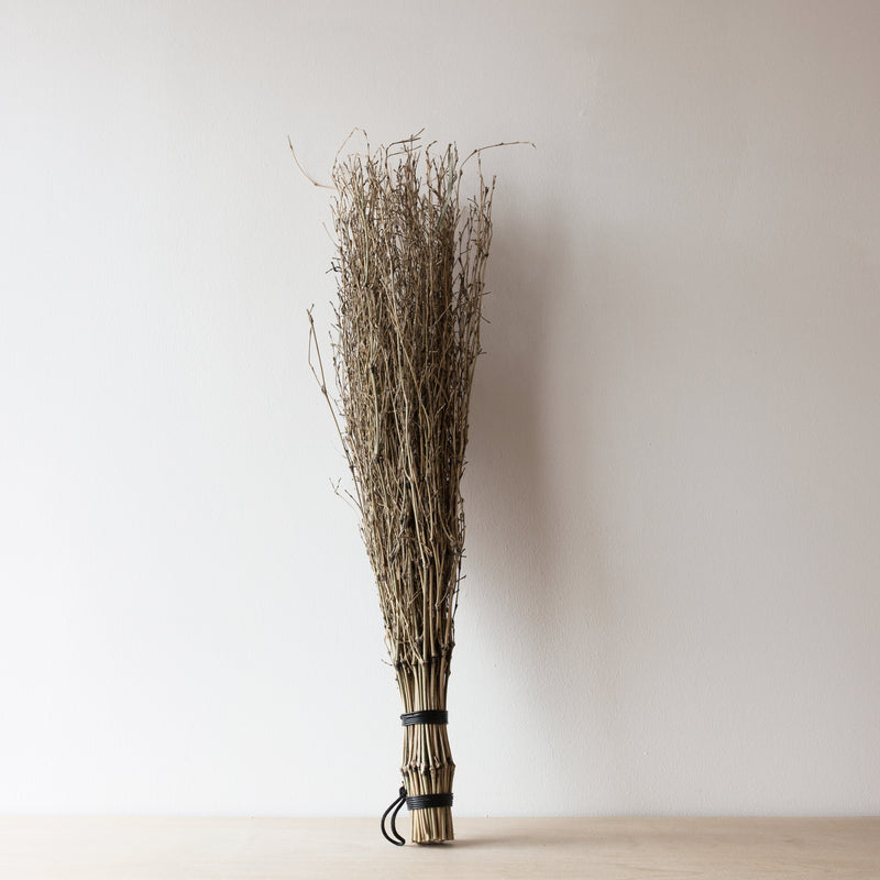 Bamboo Hand Broom