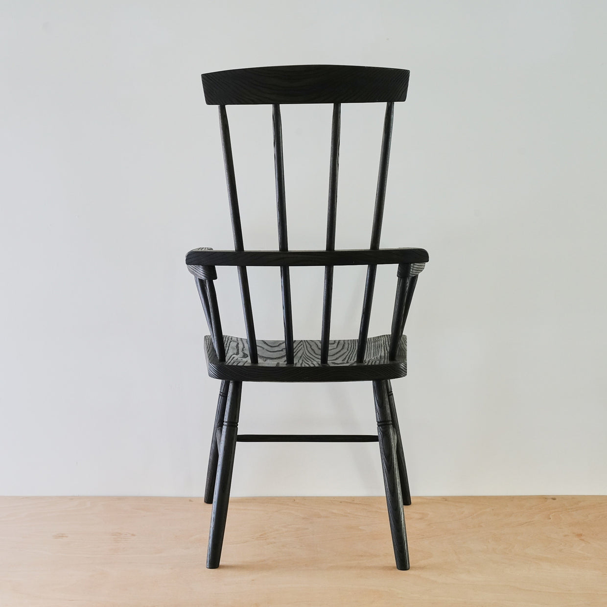 Comb Back Windsor Chair
