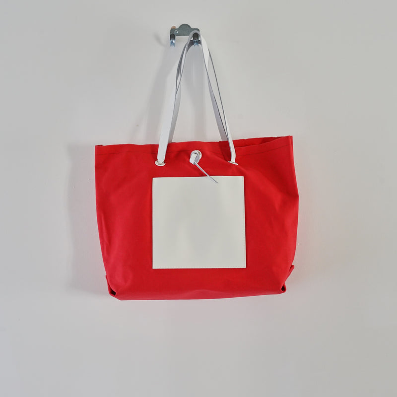 Bill Amberg medium tote