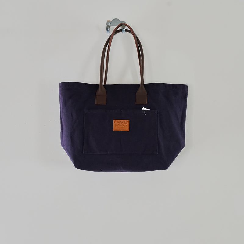 Zip sturdy bag