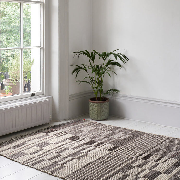 Echidna Rug | One-Off
