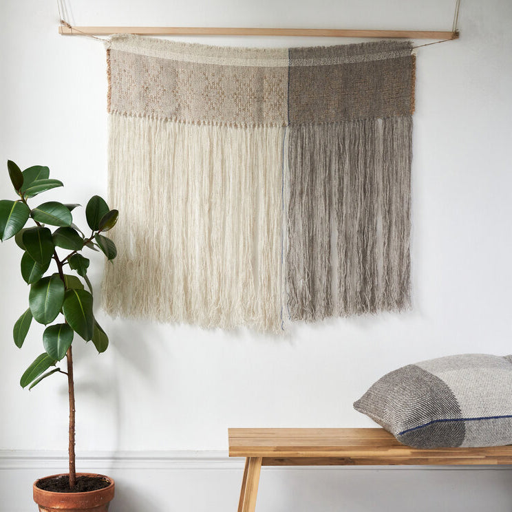 Staphilus (Of the Air) Wall Hanging | One-Off