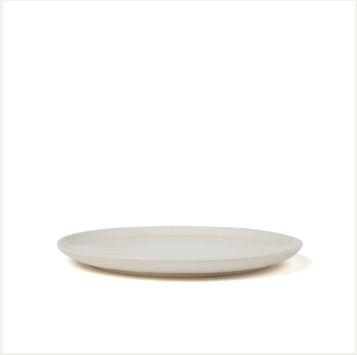 Pottery Series Dinner Plate