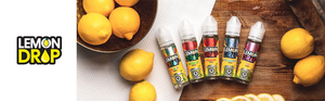 LEMON DROP E-JUICE