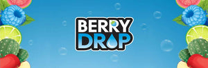 Berry Drop E-Juice