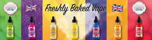 Dinner Lady Vape Juice