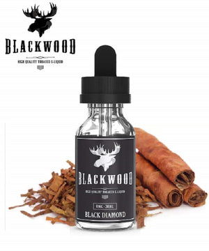 Black Diamond By Blackwood - Bay Vape