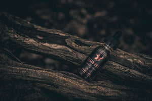 Double Barrel By Blackwood - Bay Vape