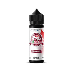 Charlie By Dr. Fog E-Juice - Bay Vape