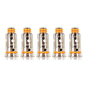 GeekVape Aegis Replacement Coils (5 Pack) - Bay Vape