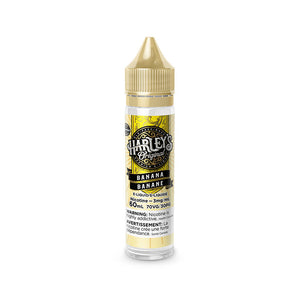 Banana By Harley's Original E-Liquid - Bay Vape