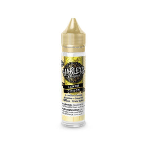 Lemon By Harley's Original E-Liquid - Bay Vape