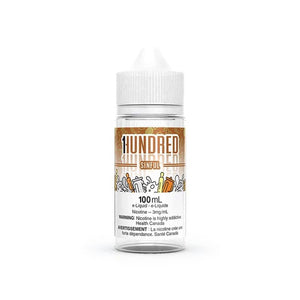 Sinful by Hundred E-Liquid 100mL - Bay Vape