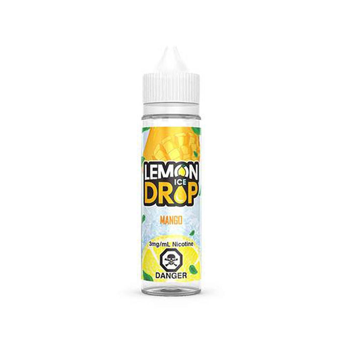 Mango By Lemon Drop Ice Vape Juice