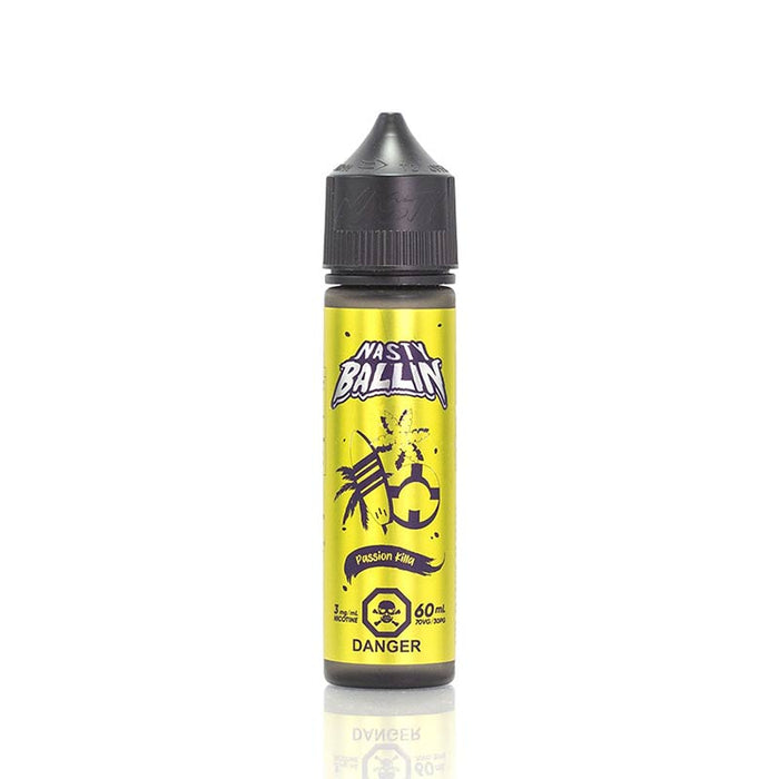 Passion Killa By Nasty Juice Ballin Series E-Liquid