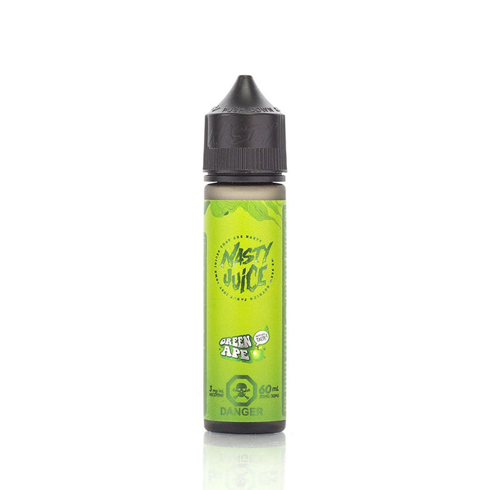 Green Ape By Nasty Juice Yummy Fruity Series E-Liquid