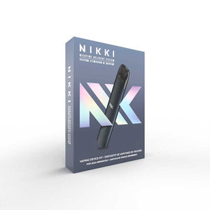 Nikki Device Kit - Bay Vape