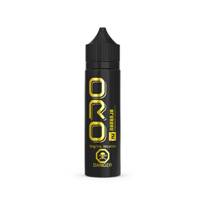 Naranja By ORO E-Juice - Bay Vape