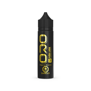 Piña Lima By ORO E-Juice - Bay Vape