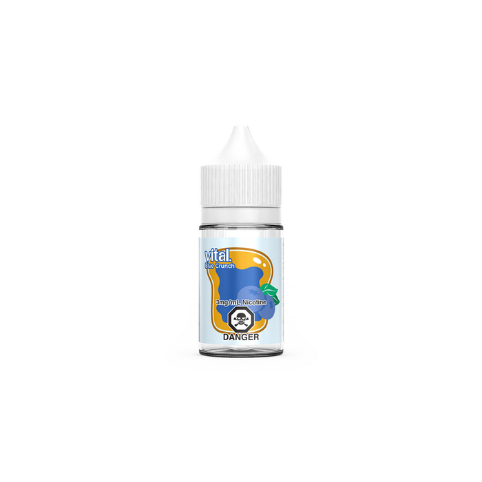 Blue Crunch By Vital E-Liquid