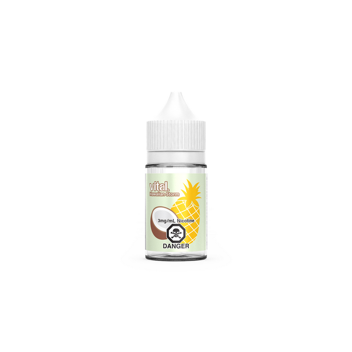 Hawaiian Storm By Vital E-Liquid