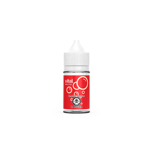 Nilla Fizz By Vital E-Liquid - Bay Vape
