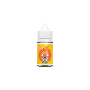 Peach By Vital E-Liquid - Bay Vape