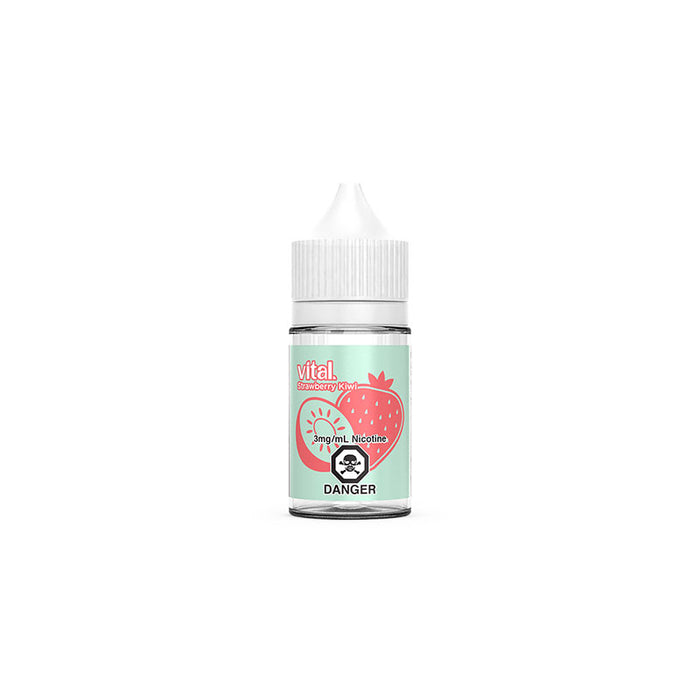 Strawberry Kiwi By Vital E-Liquid