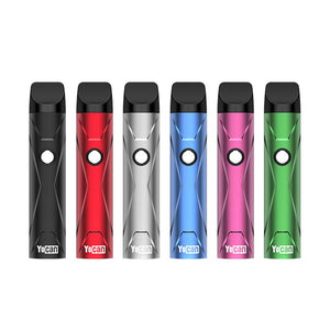 Yocan X Concentrate Pod Vaporizer Kit - Bay Vape