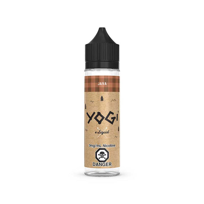 Java by YOGI E-Liquid