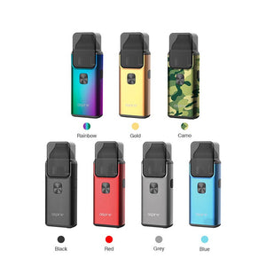 Aspire Breeze 2 AIO Pod Kit - Bay Vape
